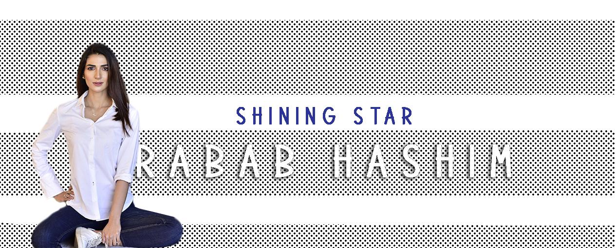 rabab shaining