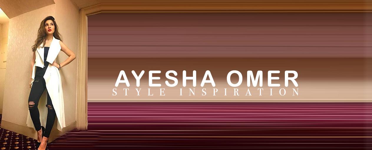 Ayesh Omer
