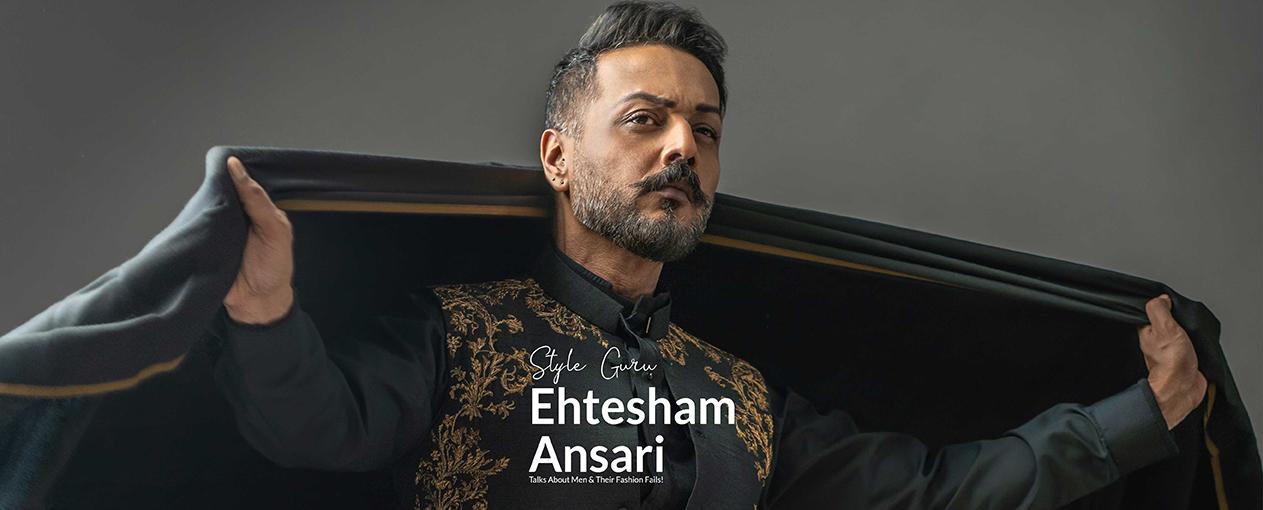 Banner Ehtesham Ansari