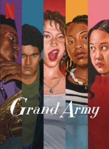 Grand-Army