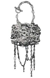 Hermes-Chained-Ancre-Bag
