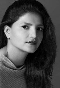 Shazia Rasheed