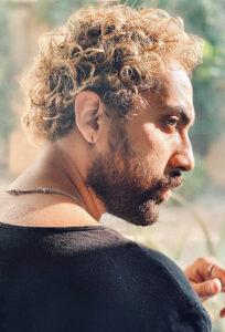 Sunil Nawab
