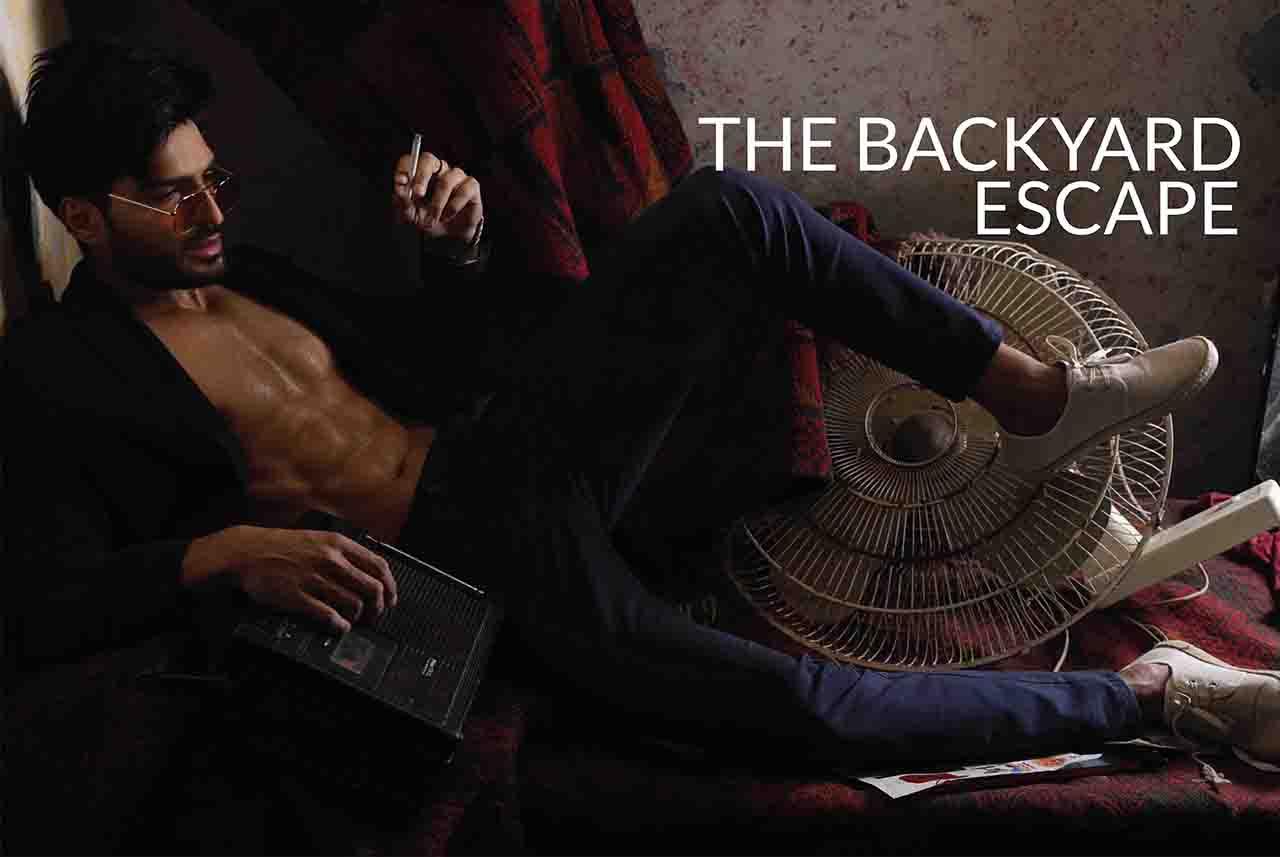 The-Back-Escape