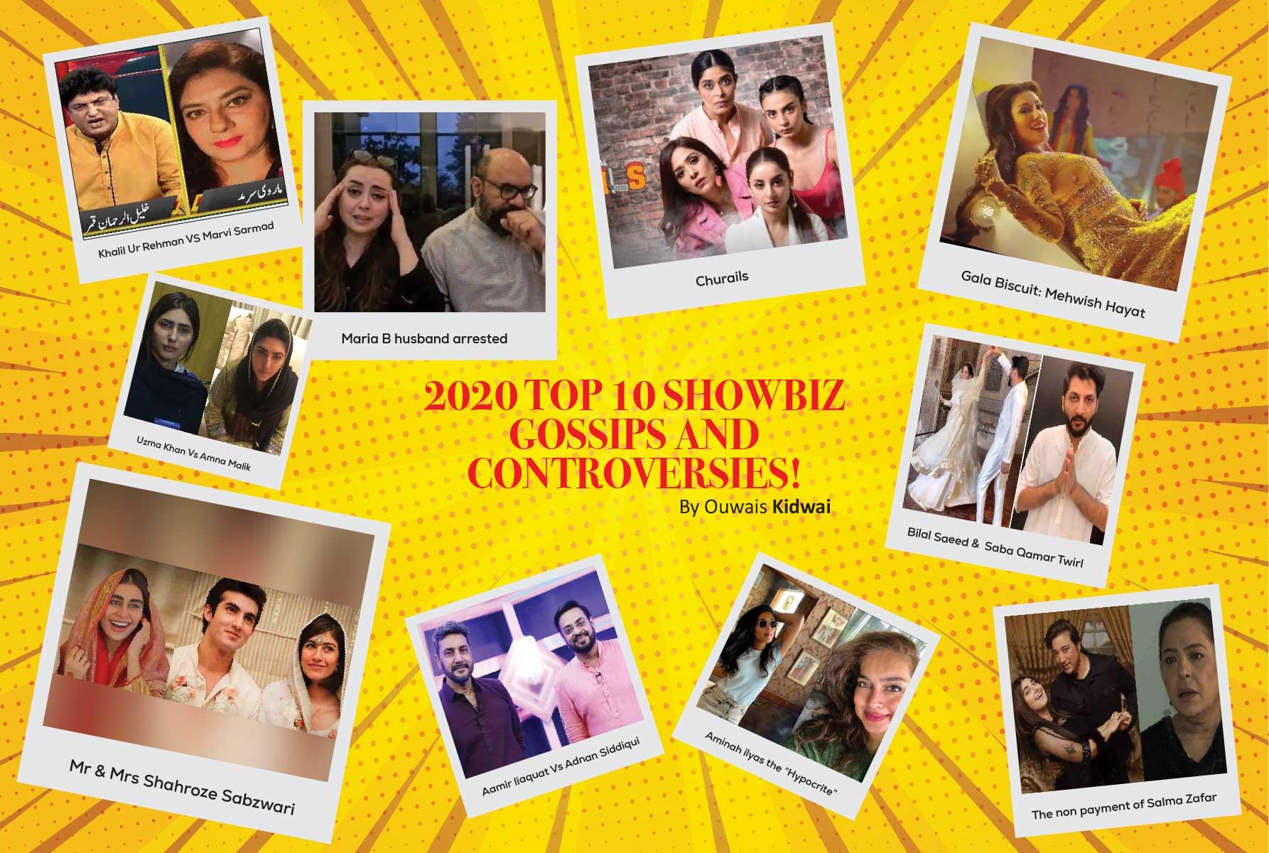 2020_TOP_10_SHOWBIZ_GOSSIPS_AND_CONTROVERSIES!