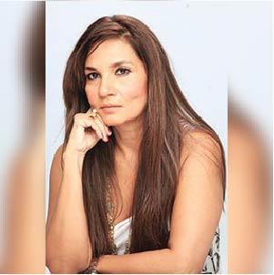 Pakistan's top fashion mogul Frieha_Altaf 4