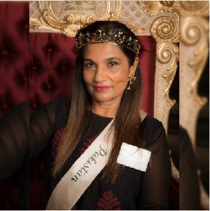 Pakistan's top fashion mogul Frieha_Altaf 2