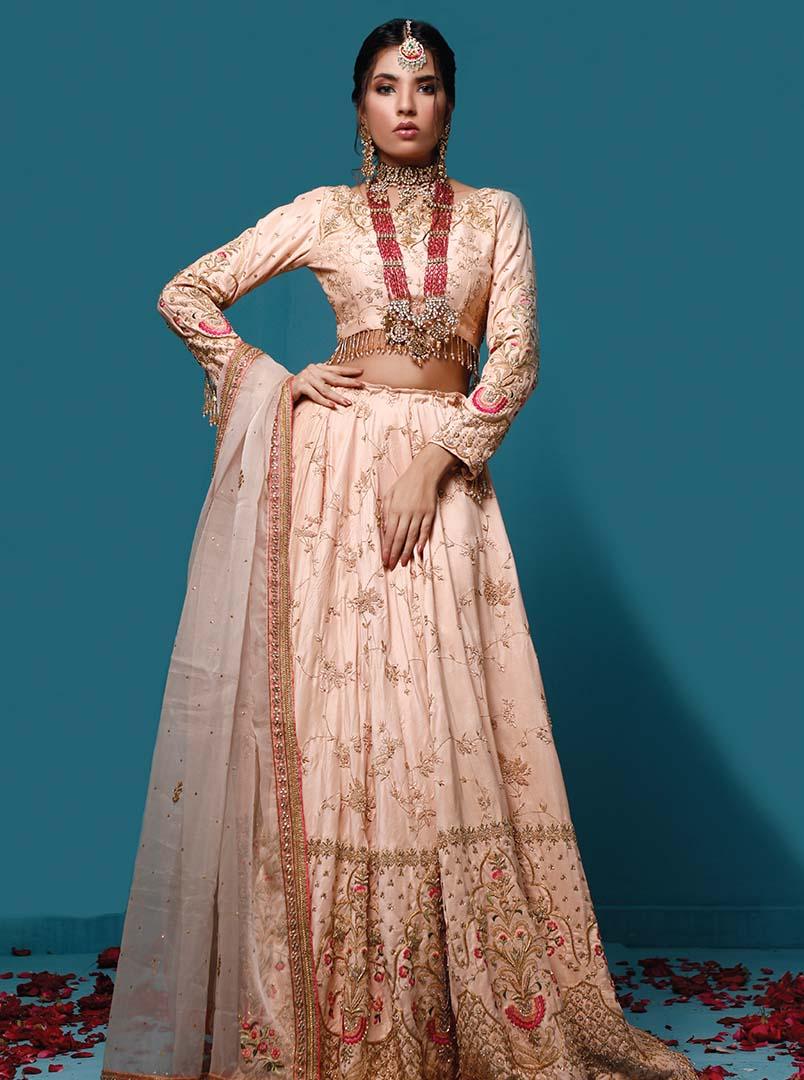 Model Sawaira Sheikh Shoot for Fashion Collection-2