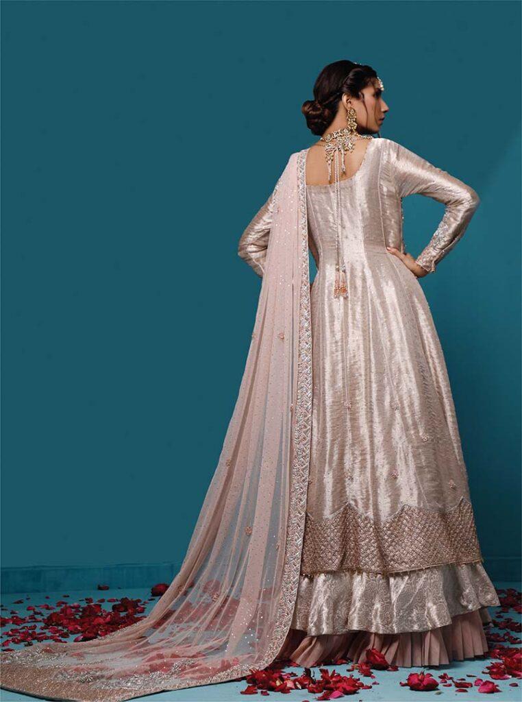 Model Sawaira Sheikh Shoot for Fashion Collection-1