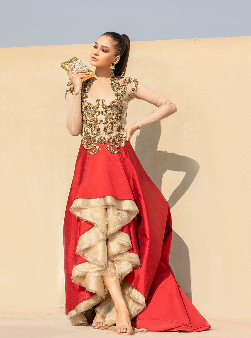 Shoot of Areeba Tariq for Fashion_Collection_Glam_Up (1)