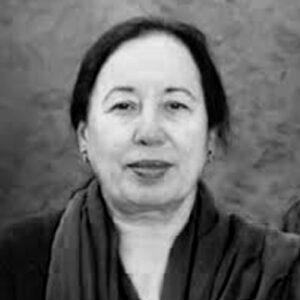 The principal of Army Public School Peshawar Tahira Qazi