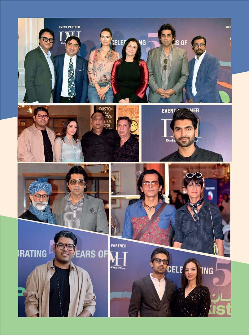 shan e pakistan fashion summit 2021