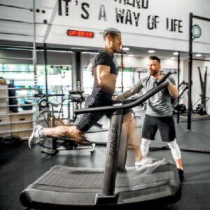 Exercise in Ramadan Cardio Training