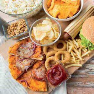 6- eating healthy Tips for ramadan