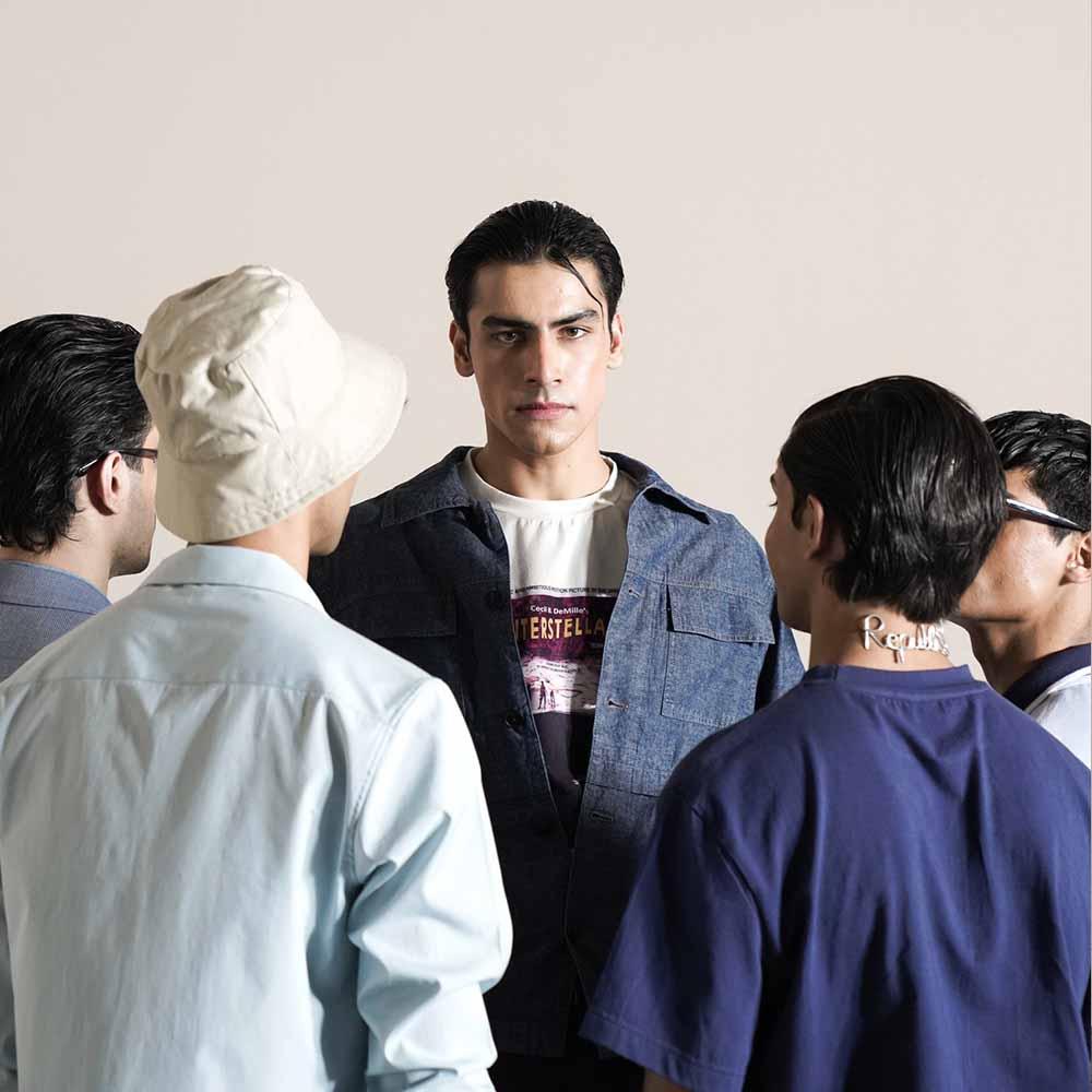 New rising talent Khushal Khan