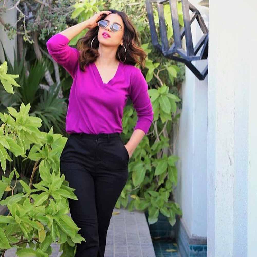 Sonya Hussain Pictures