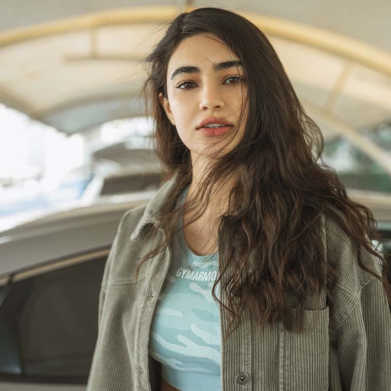 From Unattainable to Inspirational –Sheefa Jabbar Khattak