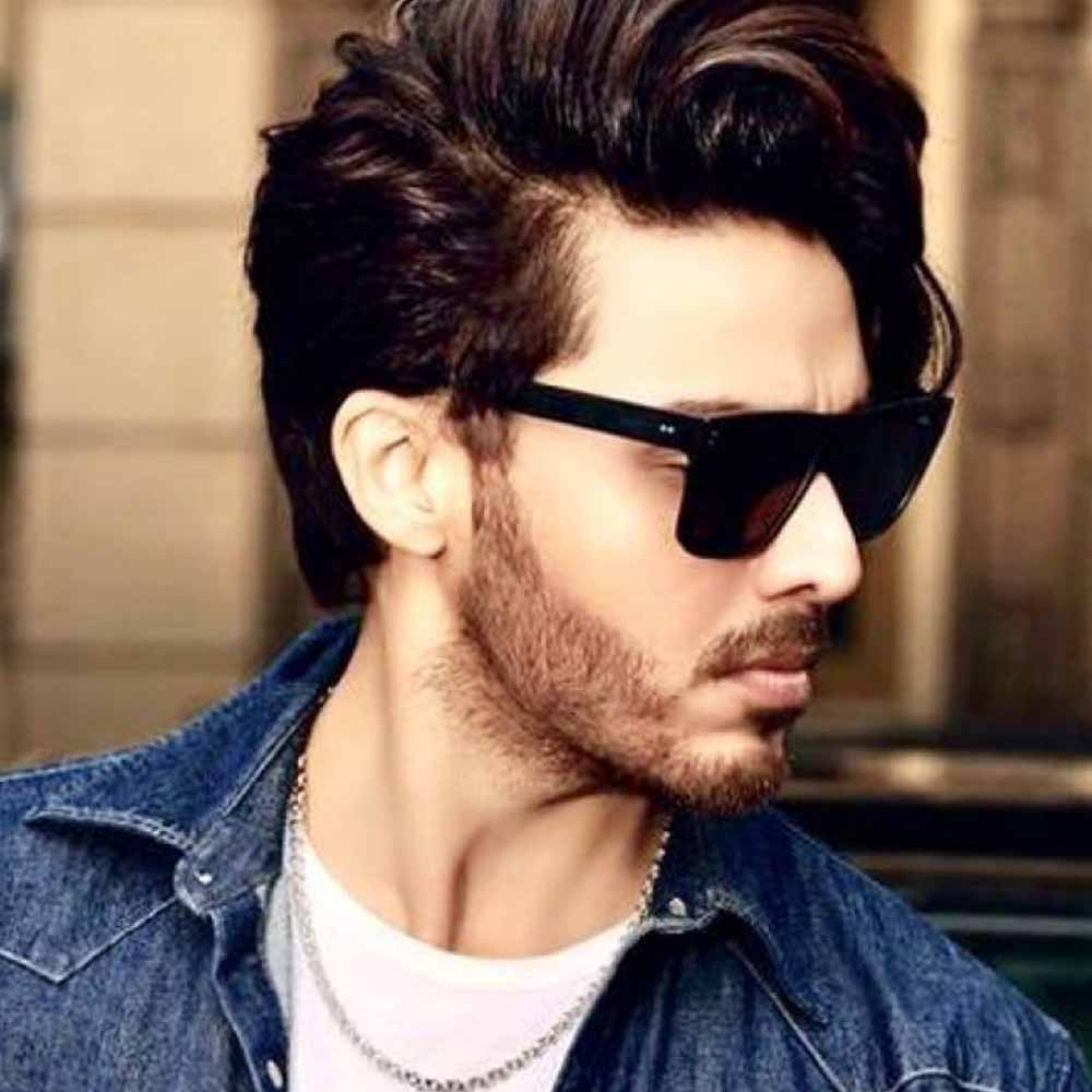 Ahsan Khan has launched his new clothing brand