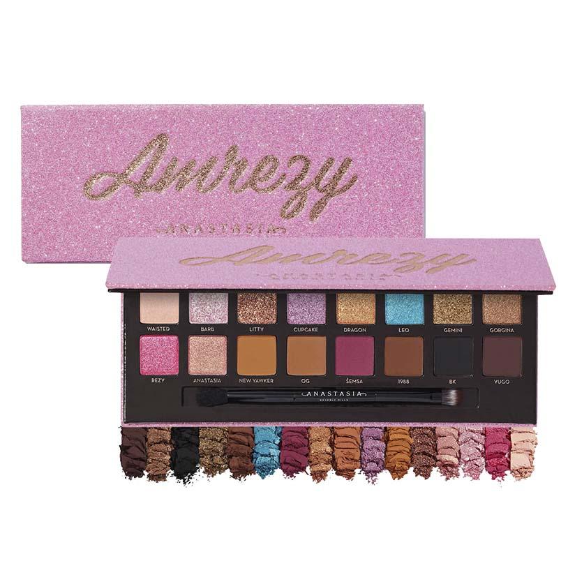 Anastasia Beverly Hills Amrezy