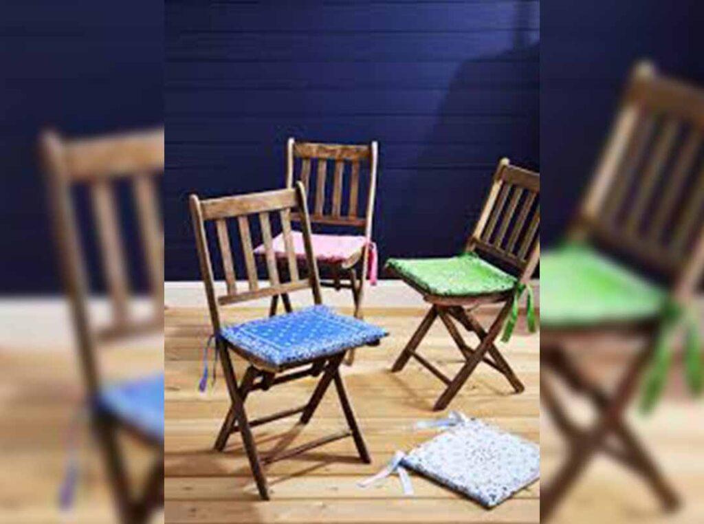 Bandana Chair