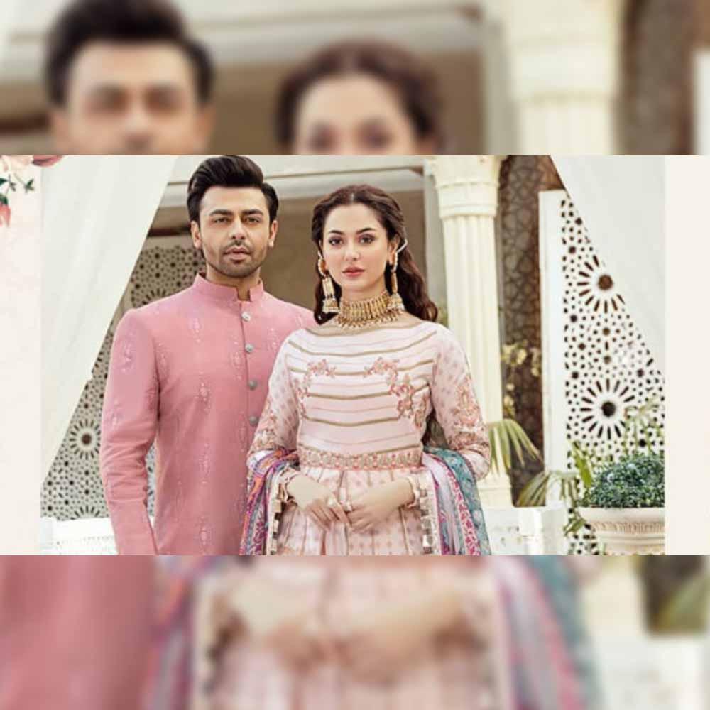 Farhan Saeed and Hania Amir to share the screen together