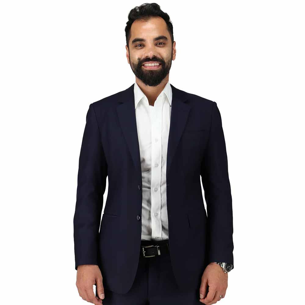 Imran Baxamoosa-CEO BlueEX