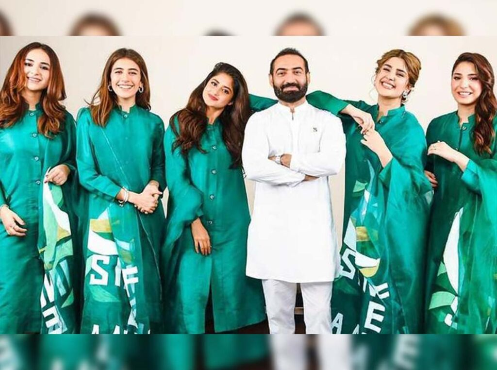 Sinf-e-Aahan ISPR's Latest Drama to Address Women Empowerment