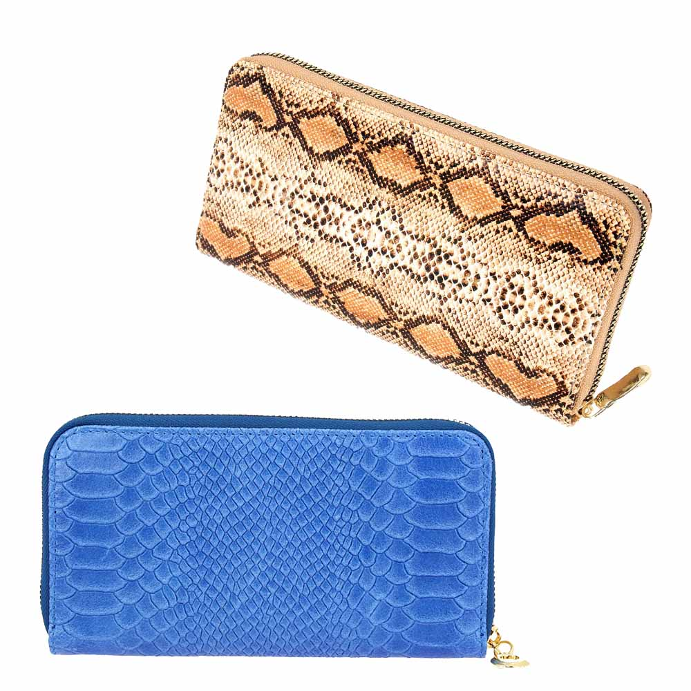 Python print wallets are ever green