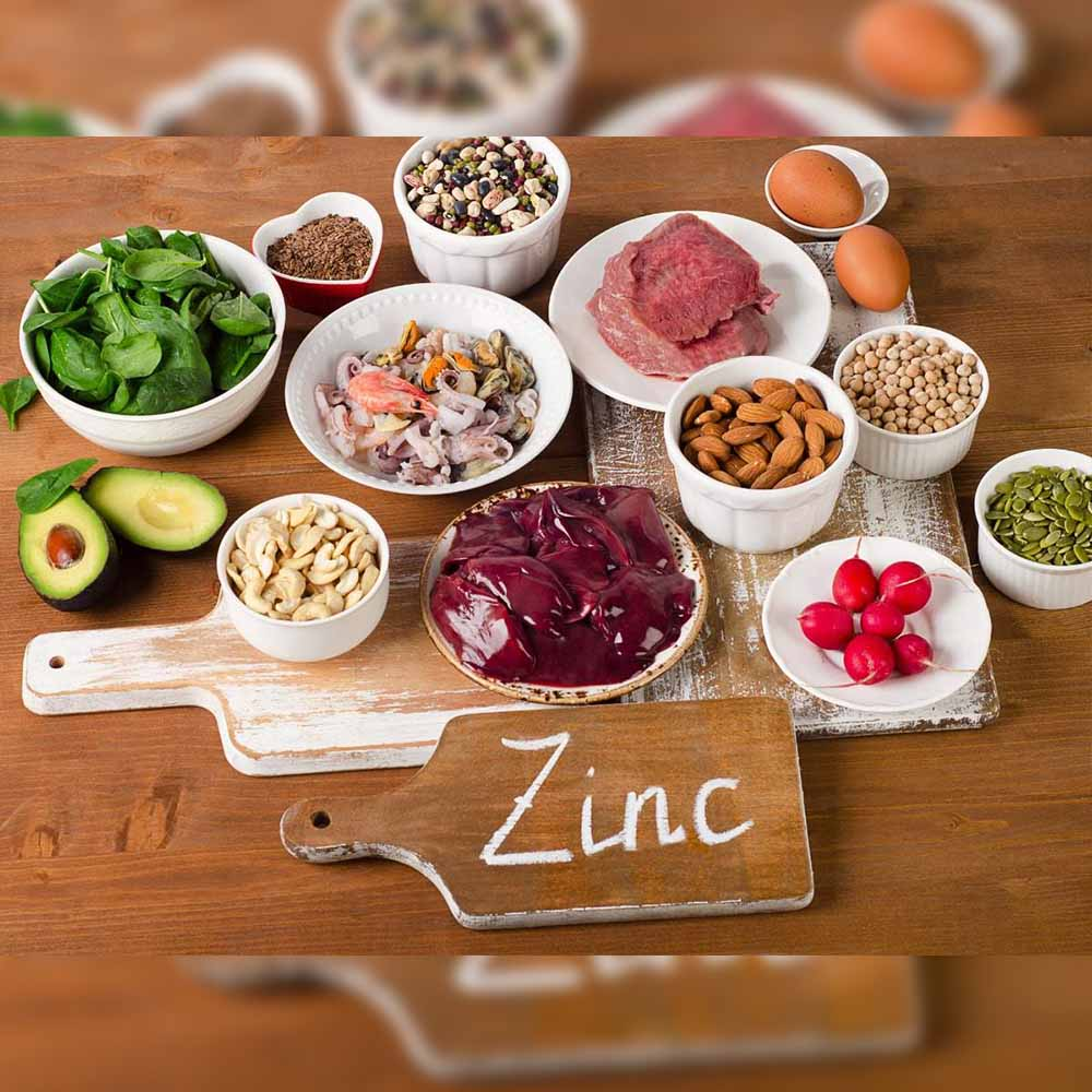 The deficiency of Zinc direct impact on our immunity system