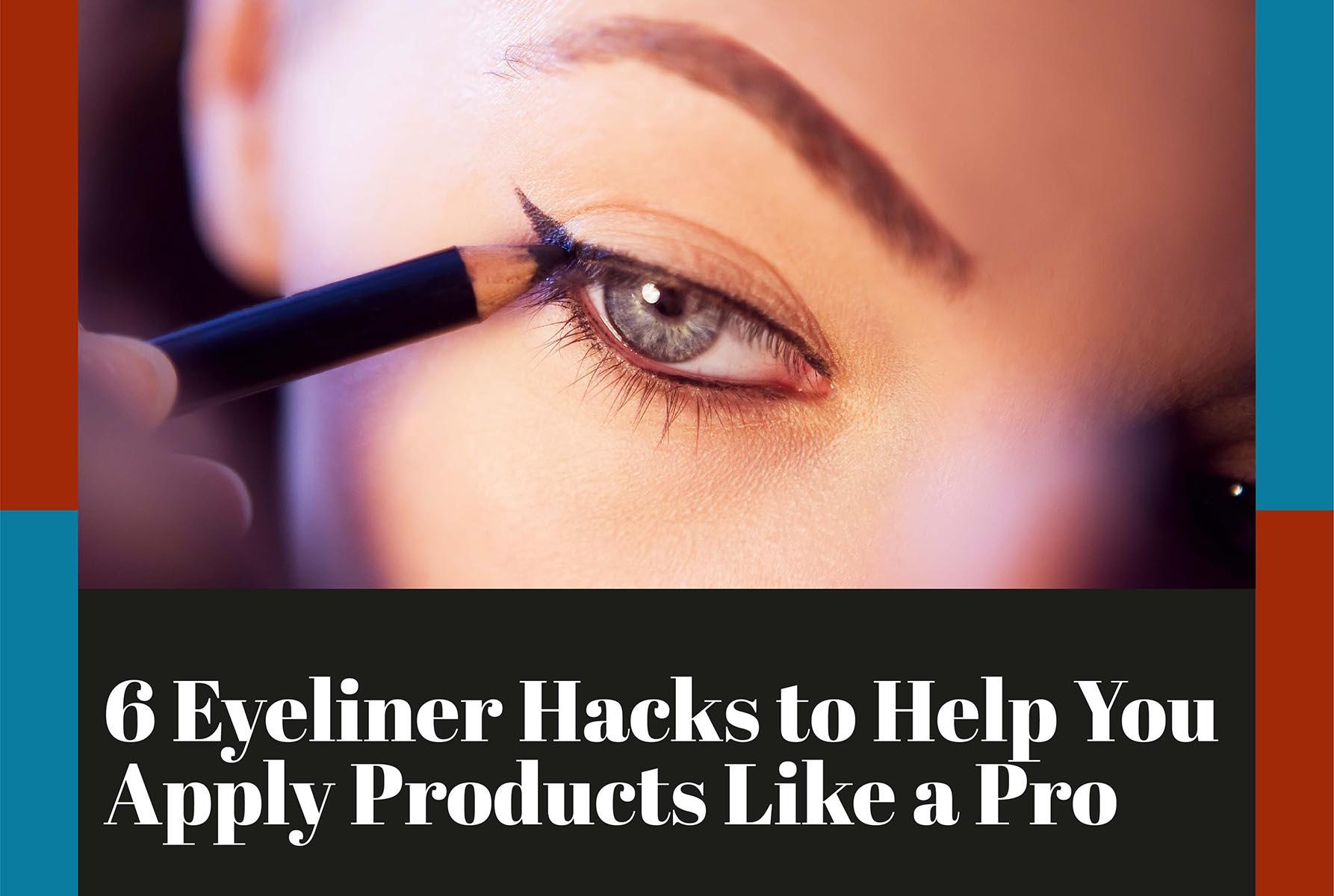 Sep covers _eyeliners