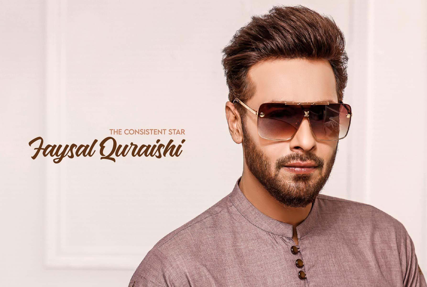 Faysal Quraishi Photoshoot