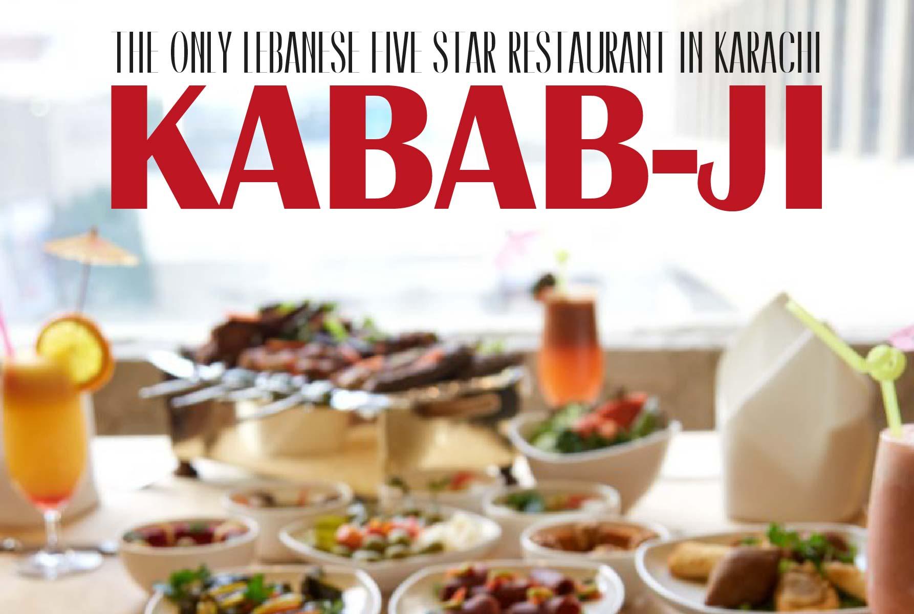 Kabab-JI Review